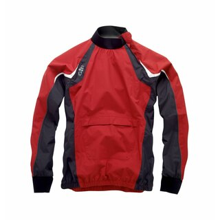 GILL Dinghy Top XXL red