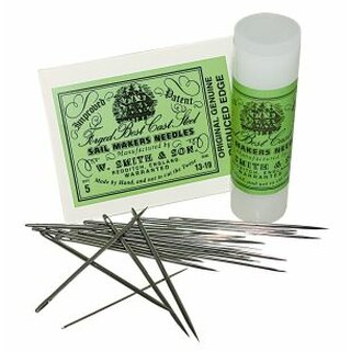 Nadel /W.Smith - Sail makers Needles